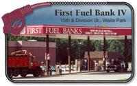 first fuel banks. Black Bedroom Furniture Sets. Home Design Ideas
